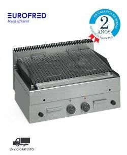 Parrilla Barbacoa Gas MPG 80 Eurofred