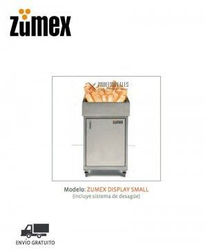 Mueble Exprimidores Zumex Display Small