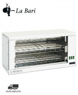Tostador Profesional Doble THE-LB La Bari