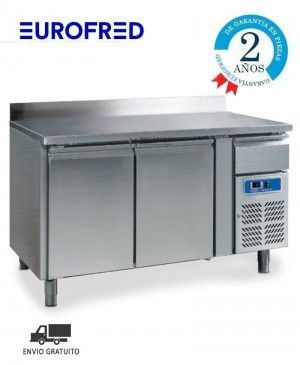 Bajomostrador SNACK 2100 TN Cool Head Eurofred