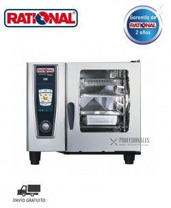 horno-gas-rational-61-selfcookingcenter-5-senses