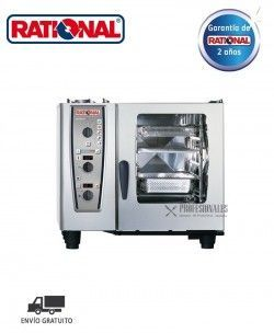 Horno a Gas RATIONAL 61 CombiMaster Plus