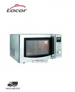 Microondas Lacor 69323 Grill Profesional