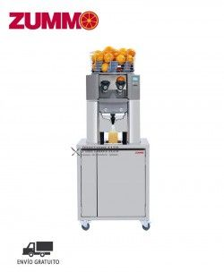 Exprimidor Z14 SELF SERVICE Cabinet G Zummo