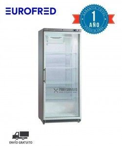 Armario Expositor Vertical RCGX 600 COOL HEAD Eurofred