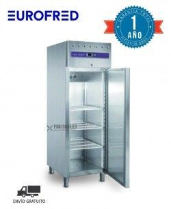 Armario Profesional Gastronorm INOX RN 640 Cool Head Eurofred
