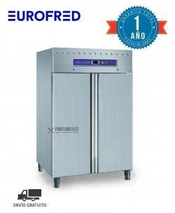 Armario Profesional Gastronorm INOX RN 1250 Cool Head Eurofred