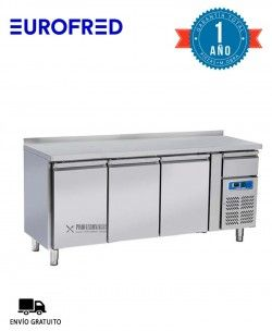 Bajomostrador Snack 3200 TN Cool Head Eurofred