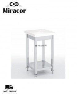 Mesa Pilón de Corte Industrial PC50-50 Miracor