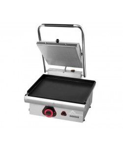 Plancha a Gas + Grill Sandwichera Adaptada ECO-45-PV SW-35 Mainho