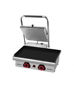 Plancha a Gas + Grill Sandwichera Adaptada ECO-60-PV SW-35 Mainho