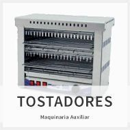 Tostadores Profesionales